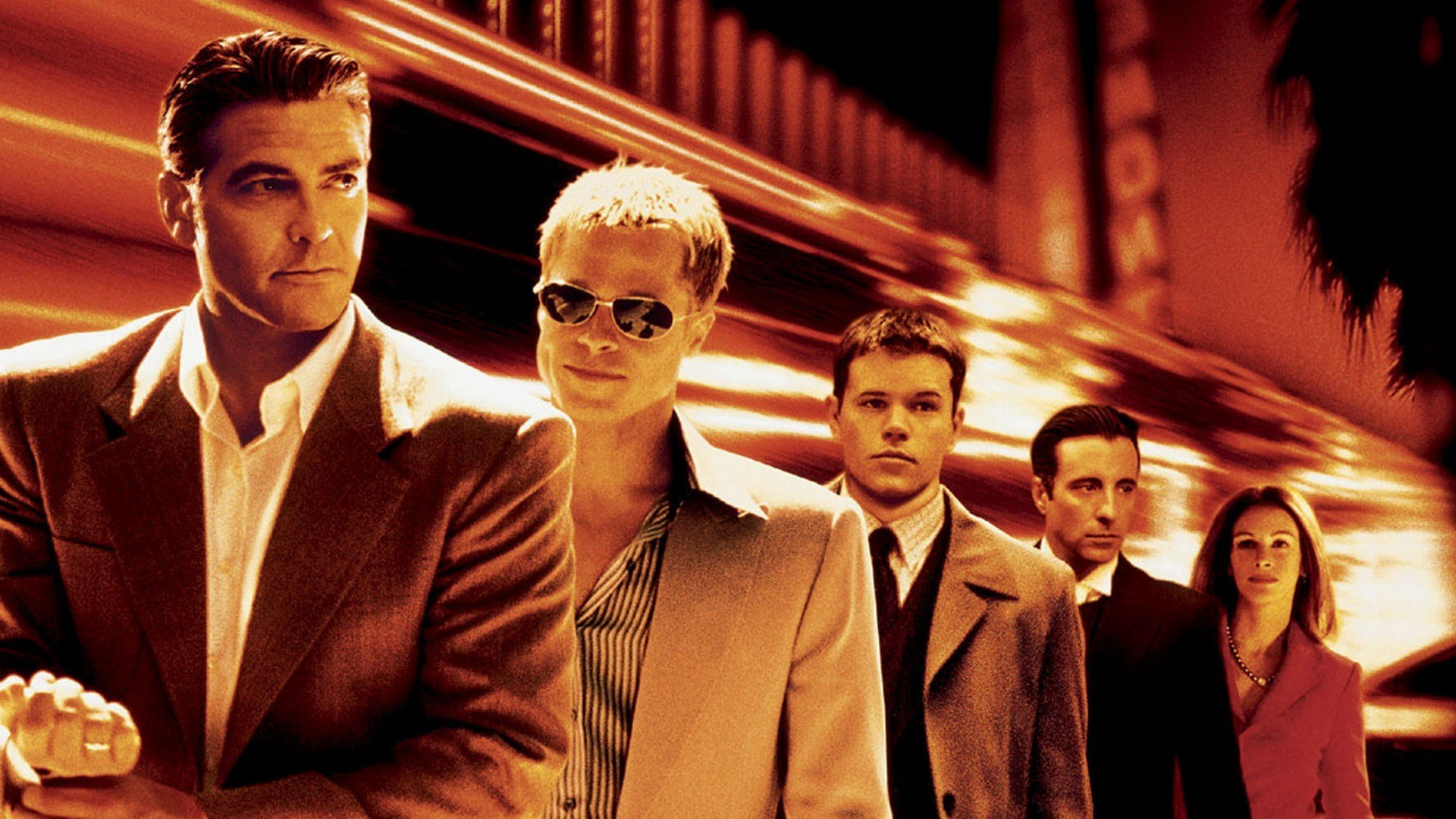 Danny Ocean and his tips for effective recruitment!