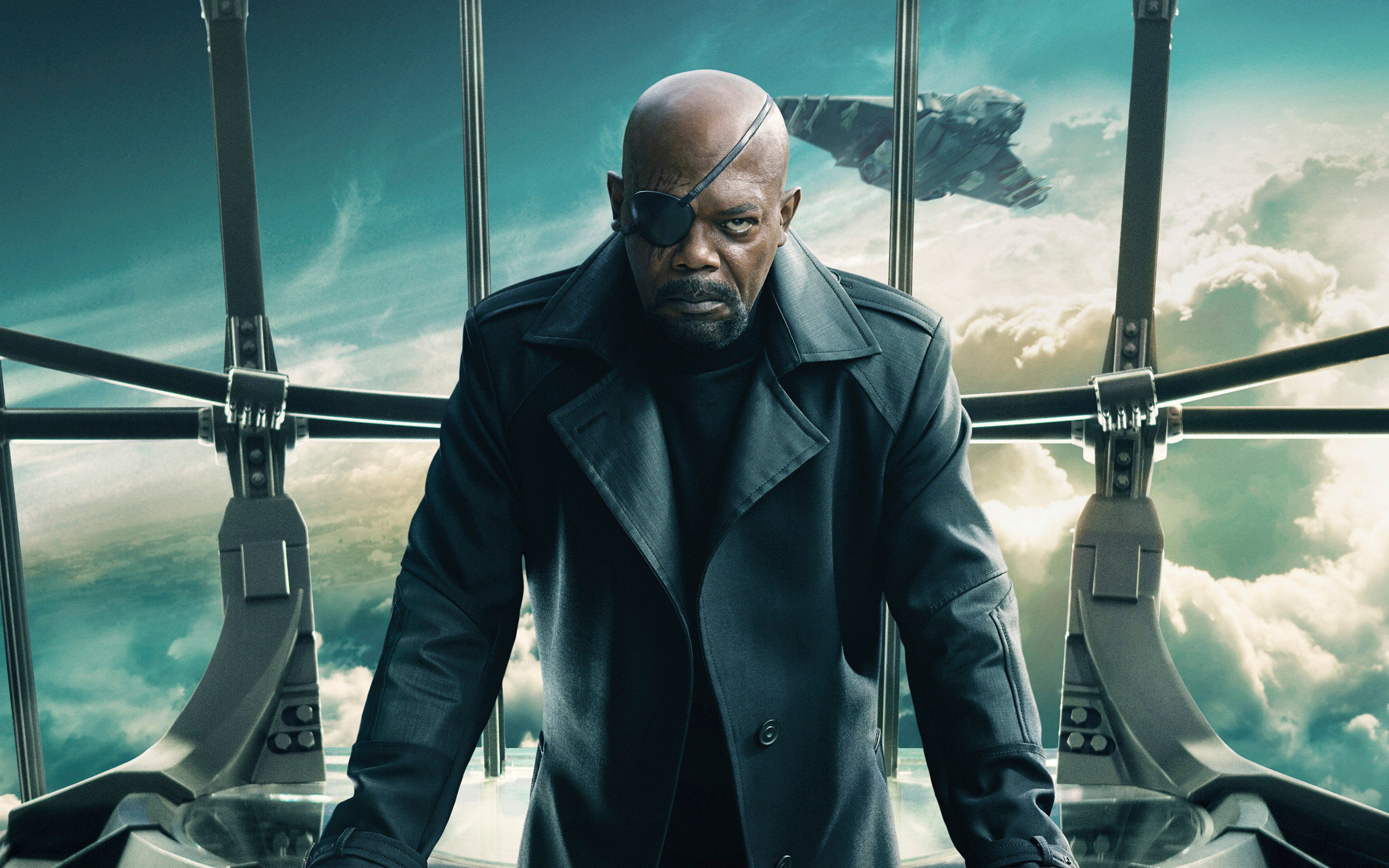 Nick Fury teaches us about effective Employee Onboarding!