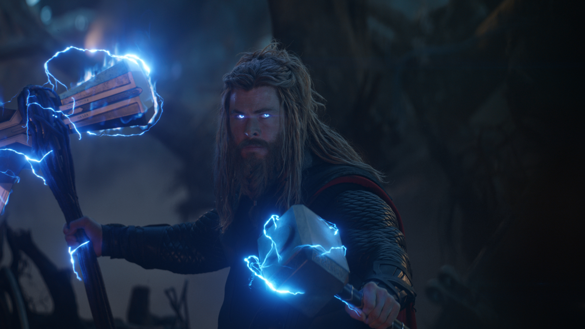 Thor in Endgame gives us fundamental lessons in employee morale